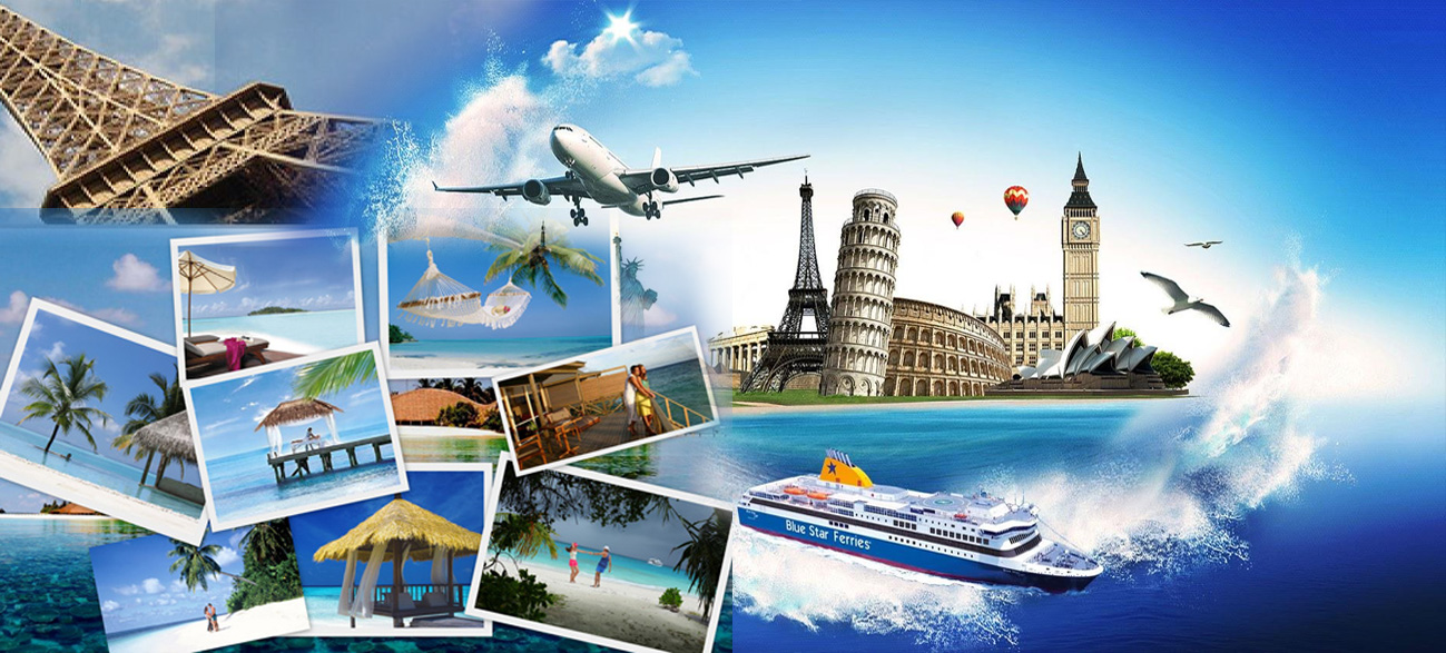 How to Reduce the Stress Caused by Travel Planning