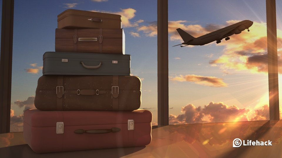 How to Reduce the Travel Stress that is Caused by Unrealistic Expectations