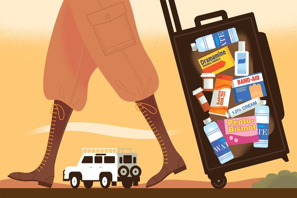 Why Traveling Is a Better Way to Learn Than Attending School